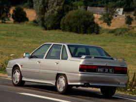 Ver foto 2 de Renault R21 1989