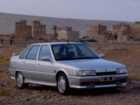 Fotos de Renault R21 1989