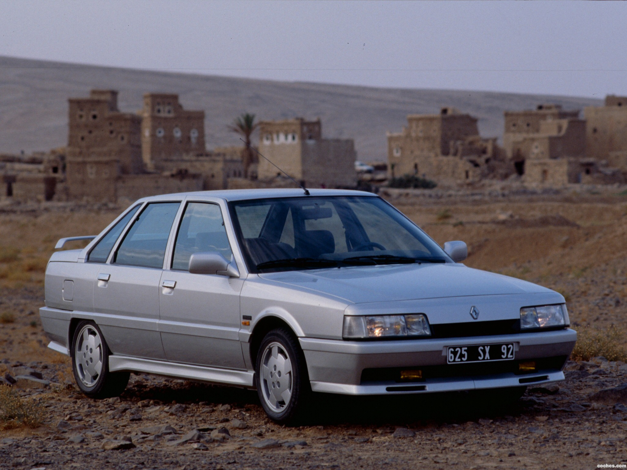 Foto 0 de Renault R21 1989