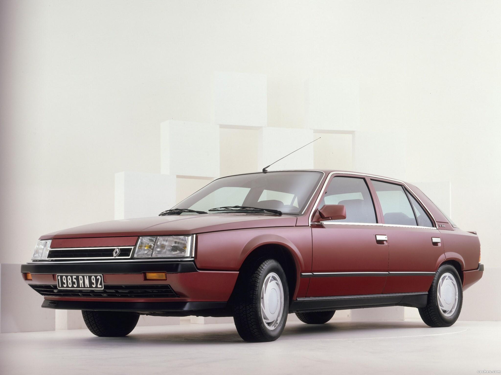 Foto 0 de Renault R25 1985