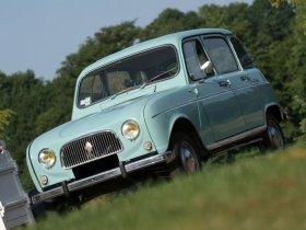 Ver foto 10 de Renault R4 1963
