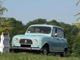 Ver foto 1 de Renault R4 1963