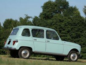 Ver foto 9 de Renault R4 1963