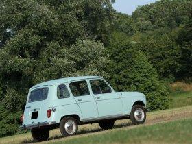 Ver foto 8 de Renault R4 1963
