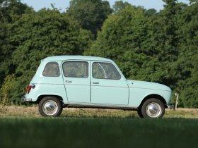Ver foto 7 de Renault R4 1963