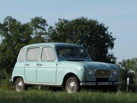 Ver foto 5 de Renault R4 1963