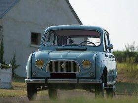 Ver foto 4 de Renault R4 1963