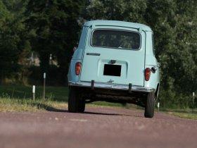 Ver foto 2 de Renault R4 1963