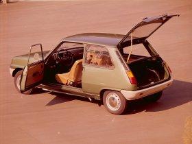 Ver foto 4 de Renault R5 1971