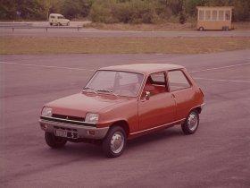 Fotos de Renault R5 1971