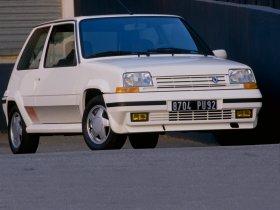 Ver foto 2 de Renault R5 1984