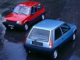 Ver foto 1 de Renault R5 1984