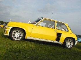 Ver foto 5 de Renault R5 Turbo 1980