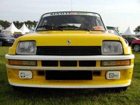 Ver foto 4 de Renault R5 Turbo 1980