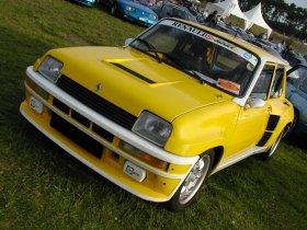 Ver foto 3 de Renault R5 Turbo 1980