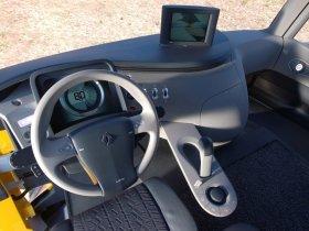 Ver foto 6 de Renault Radiance Concept 2004