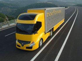 Ver foto 5 de Renault Radiance Concept 2004