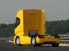 Ver foto 3 de Renault Radiance Concept 2004