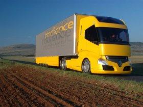Ver foto 2 de Renault Radiance Concept 2004