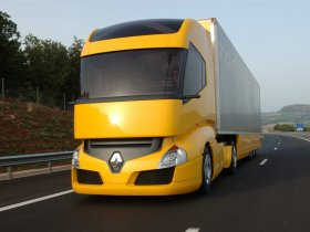 Ver foto 1 de Renault Radiance Concept 2004