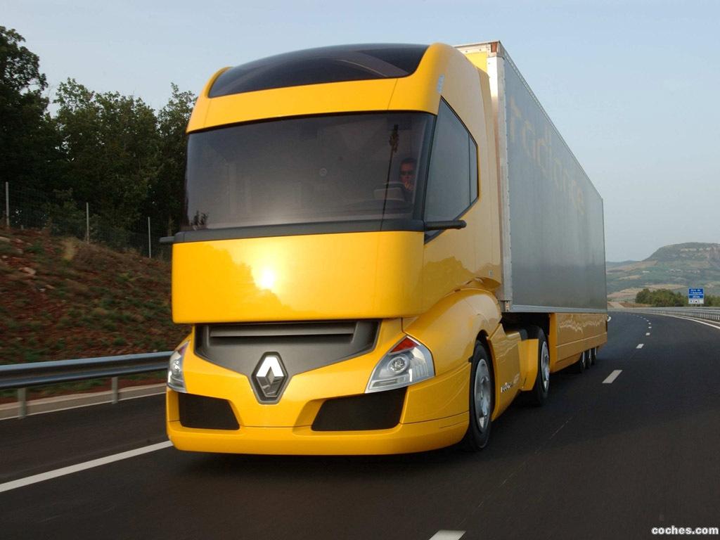 Foto 0 de Renault Radiance Concept 2004