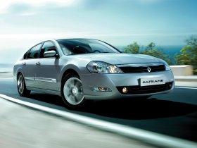 Ver foto 7 de Renault Safrane 2008
