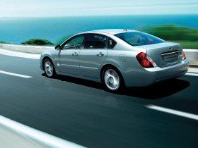 Ver foto 6 de Renault Safrane 2008