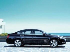 Ver foto 4 de Renault Safrane 2008