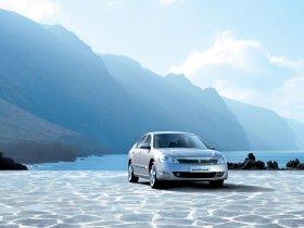 Ver foto 3 de Renault Safrane 2008