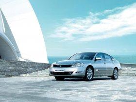 Ver foto 2 de Renault Safrane 2008
