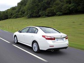 Ver foto 9 de Renault Safrane 2008