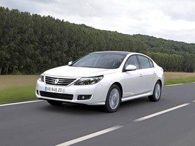 Ver foto 8 de Renault Safrane 2008