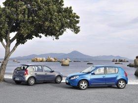 Ver foto 7 de Renault Sandero 2007