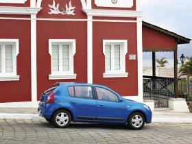 Ver foto 6 de Renault Sandero 2007