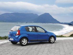 Ver foto 5 de Renault Sandero 2007