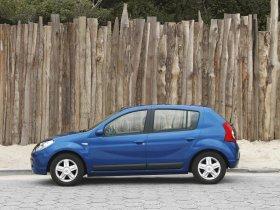 Ver foto 4 de Renault Sandero 2007