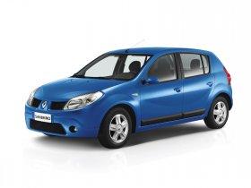 Ver foto 2 de Renault Sandero 2007
