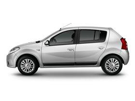 Ver foto 5 de Renault Sandero Brazil 2011