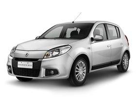 Ver foto 1 de Renault Sandero Brazil 2011