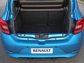 Ver foto 6 de Renault Sandero Dynamique Brasil 2014