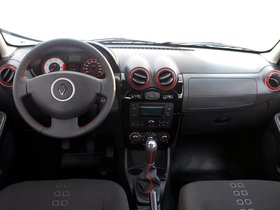 Ver foto 9 de Renault Sandero GT Line 2012