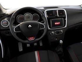 Ver foto 6 de Renault Sandero R.S. 2015
