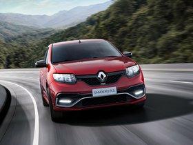 Ver foto 5 de Renault Sandero R.S. 2015