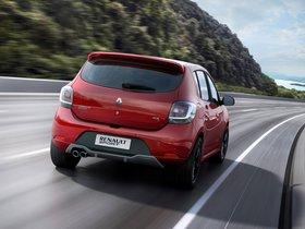 Ver foto 4 de Renault Sandero R.S. 2015