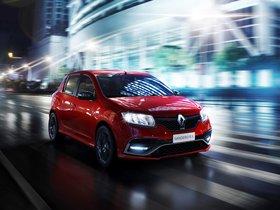 Ver foto 3 de Renault Sandero R.S. 2015