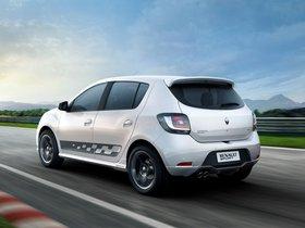 Ver foto 2 de Renault Sandero R.S. 2015