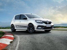 Ver foto 1 de Renault Sandero R.S. 2015