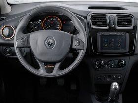 Ver foto 13 de Renault Sandero Stepway Brasil 2014