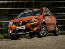 Ver foto 25 de Renault Sandero Stepway Brasil 2014