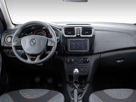 Ver foto 12 de Renault Sandero Stepway Brasil 2014
